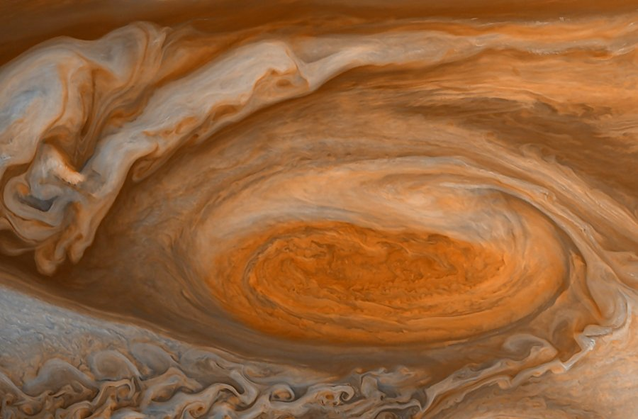 4 Большое   пятно  на  Юпитере.jpg