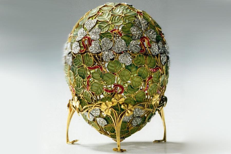 17  Яйцо-клевер, 1902.jpg