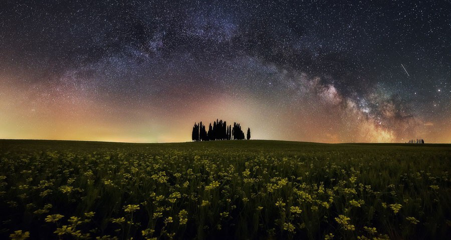 6 Млечный   путь над  Тосканой.jpg