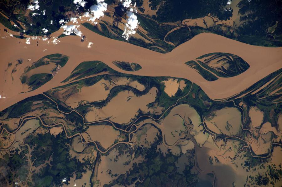 6  Тапажос - правый приток Амазонки.jpg