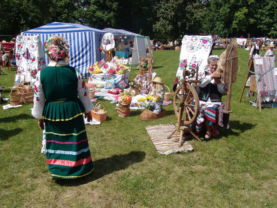 Лошицкий  парк, Минск.jpg
