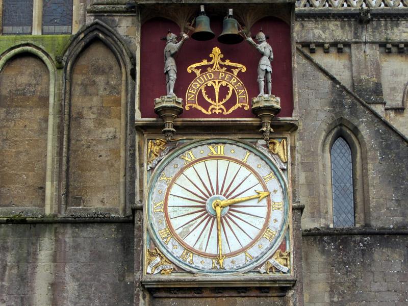Театры англии часыв