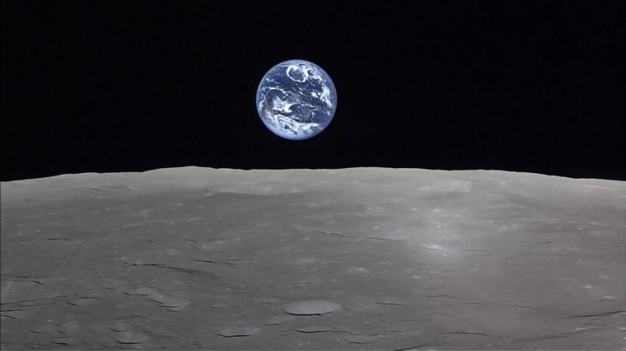 фото с космоса