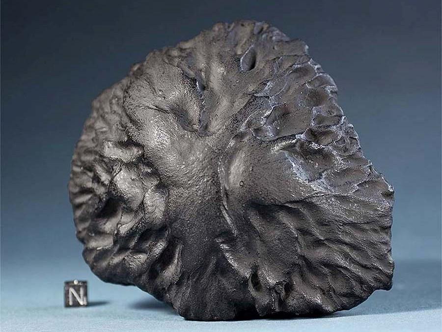 10 Middlesbrough meteorite