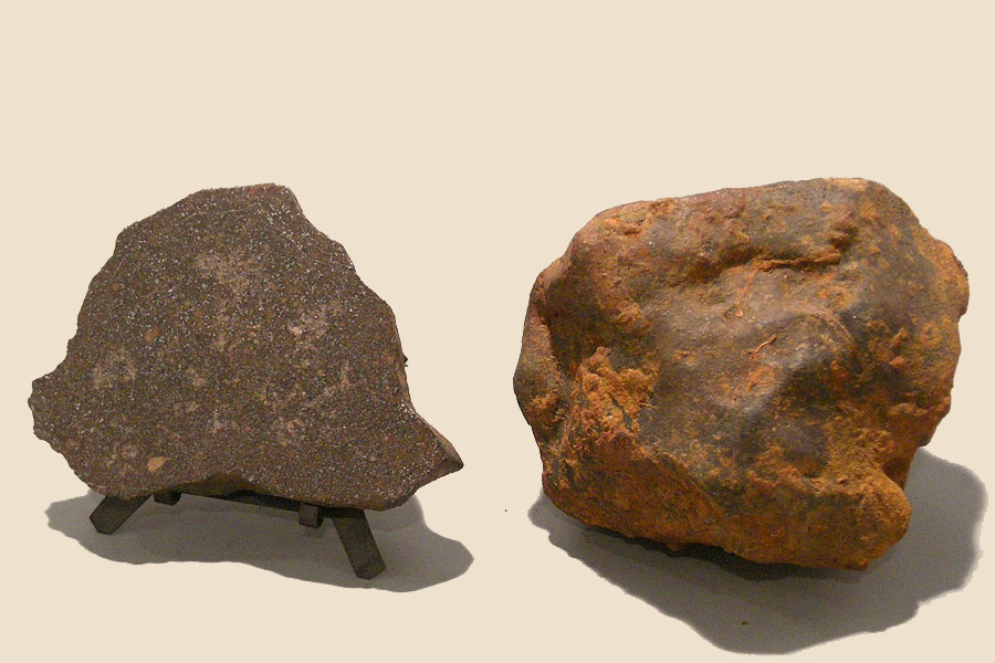 18 Pultusk_meteorite