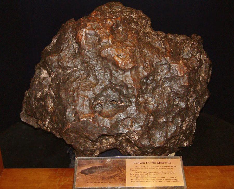 6 Diablo-Canyon_meteorite