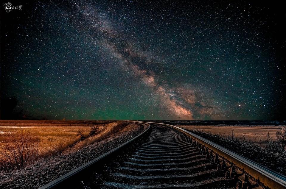 Путь  к  звездам..