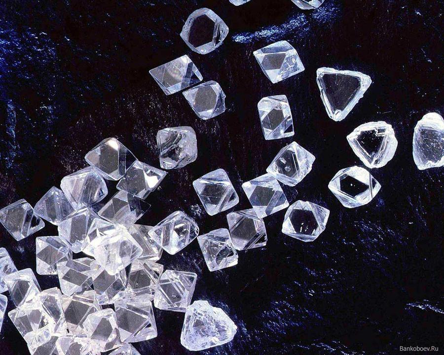 Небо в алмазах — Википедия