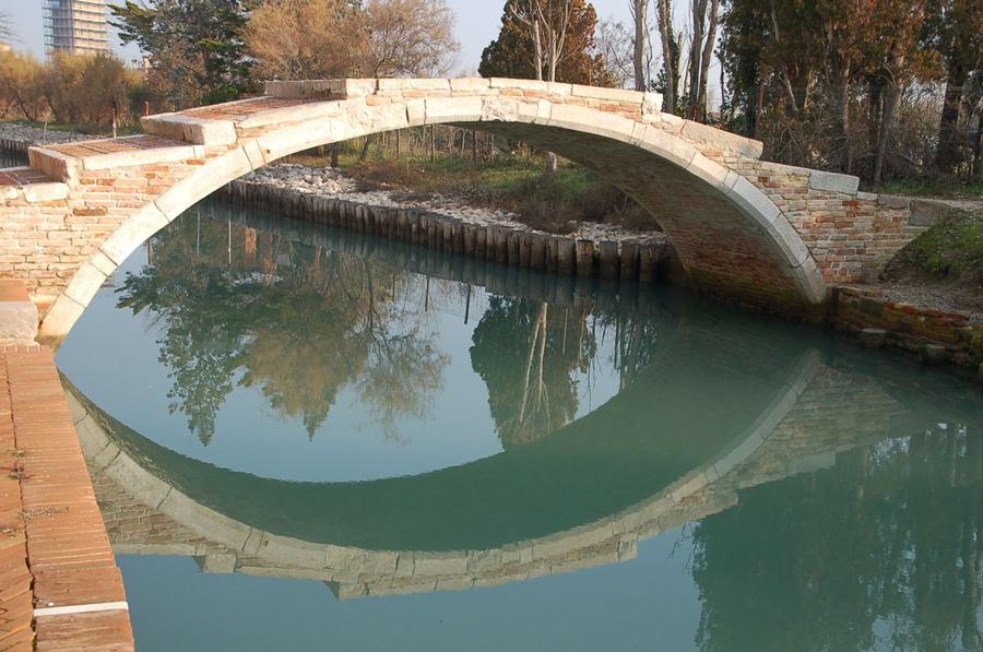 3 Мост  дьявола