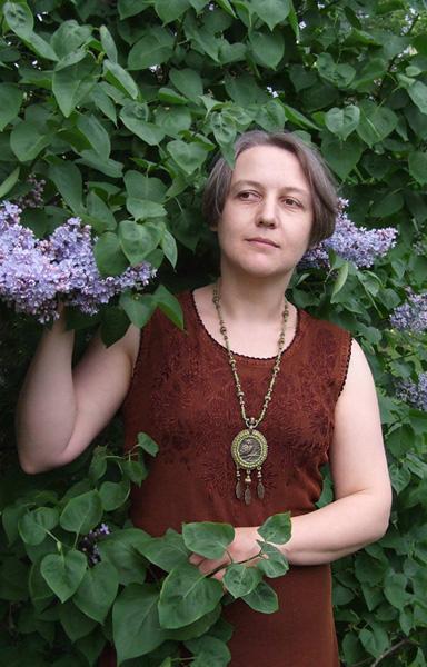 Обещанные фотки из Сиреневого сада:) 3