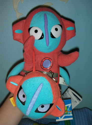 deoxys purse