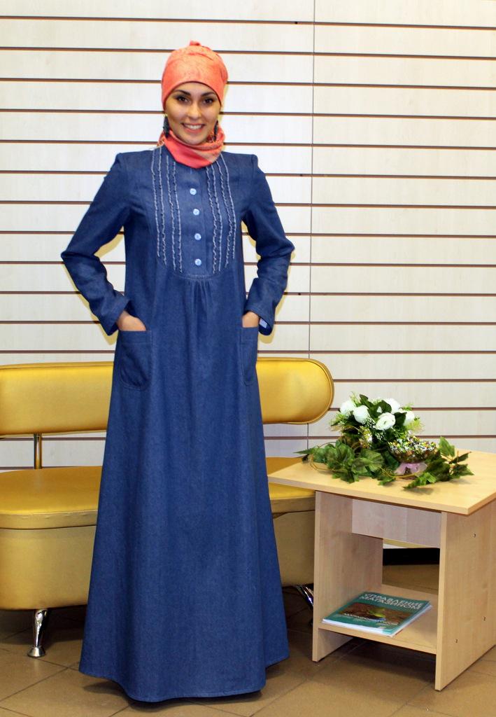 Мусульманские Платья Для Женщин Казань Адреса Магазинов