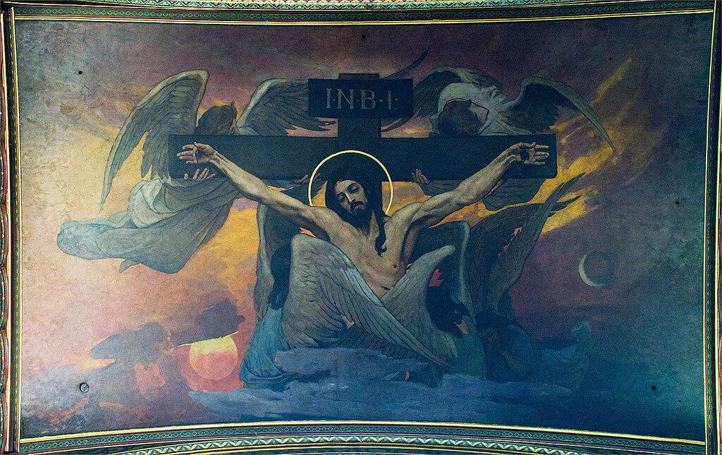 Крестная смерть