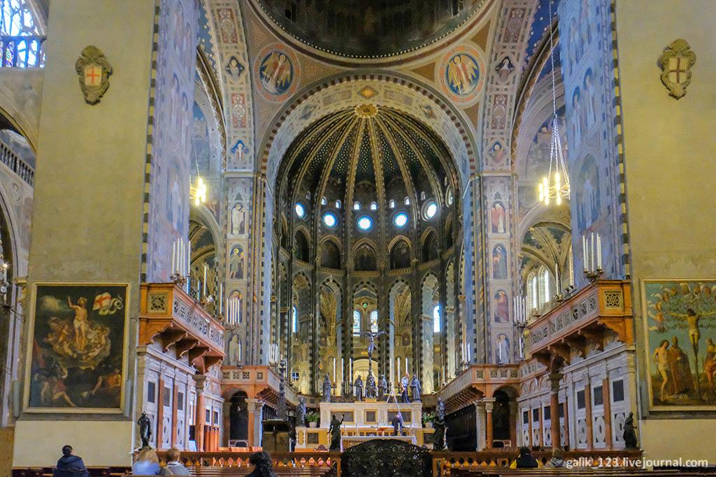 Базилика Святого в Падуе Базилика Святого в Падуе 2284651 original