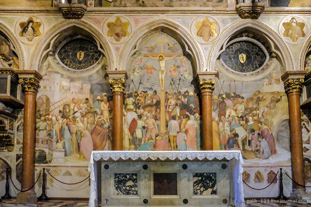Базилика Святого в Падуе Базилика Святого в Падуе 2284842 original