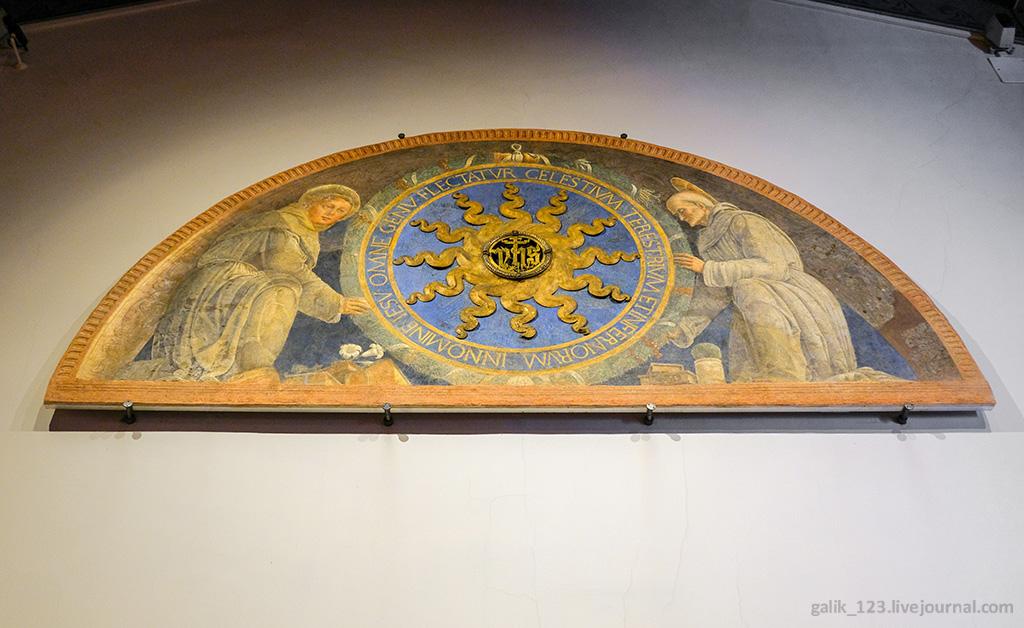 Базилика Святого в Падуе Базилика Святого в Падуе 2287628 original