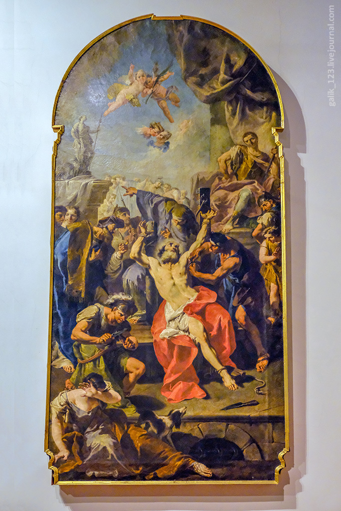 Базилика Святого в Падуе Базилика Святого в Падуе 2290243 original