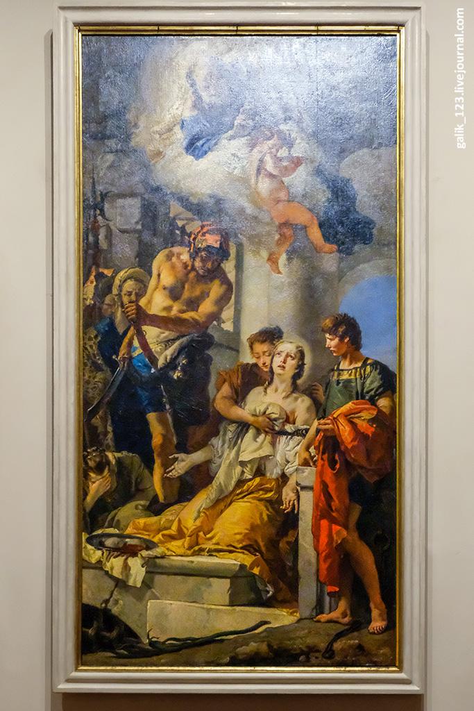Базилика Святого в Падуе Базилика Святого в Падуе 2291133 original