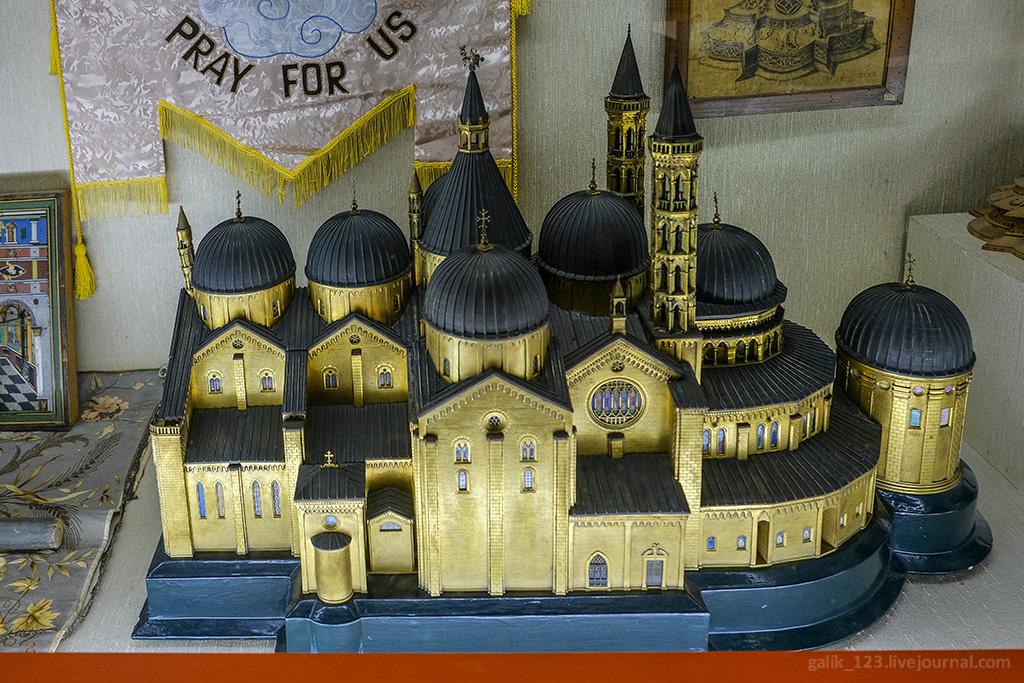 Базилика Святого в Падуе Базилика Святого в Падуе 2291205 original