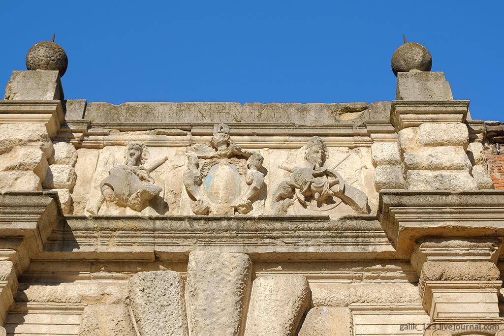 Олимпико в Виченце Олимпико в Виченце 2407382 original