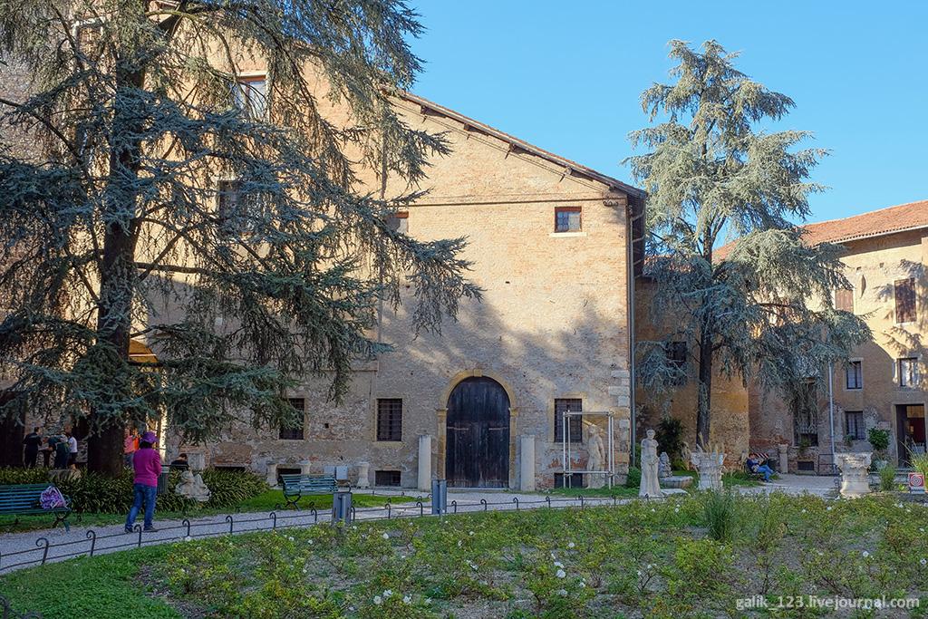 Олимпико в Виченце Олимпико в Виченце 2407710 original