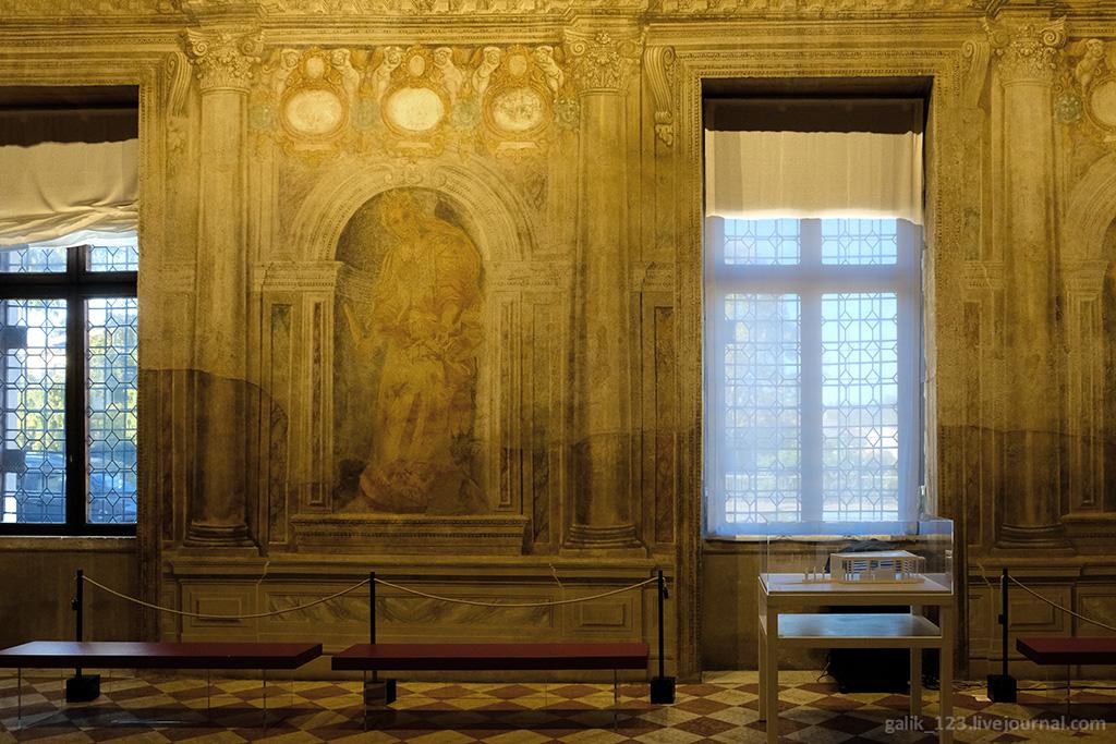 Олимпико в Виченце Олимпико в Виченце 2409789 original