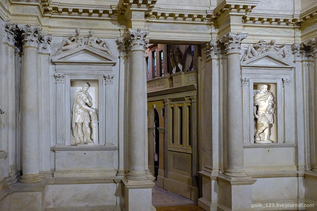 Олимпико в Виченце Олимпико в Виченце 2649163 original