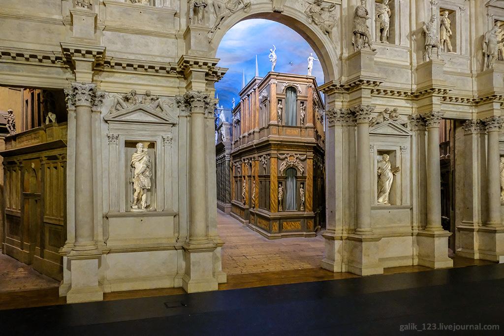 Олимпико в Виченце Олимпико в Виченце 2649685 original