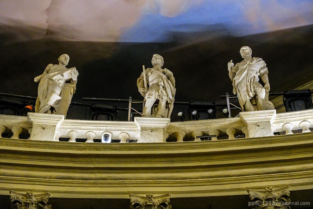 Олимпико в Виченце Олимпико в Виченце 2651363 original
