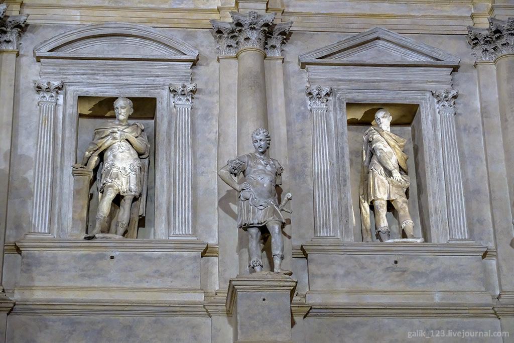 Олимпико в Виченце Олимпико в Виченце 2651650 original