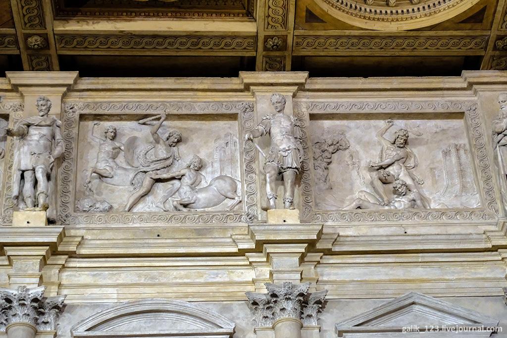 Олимпико в Виченце Олимпико в Виченце 2651962 original