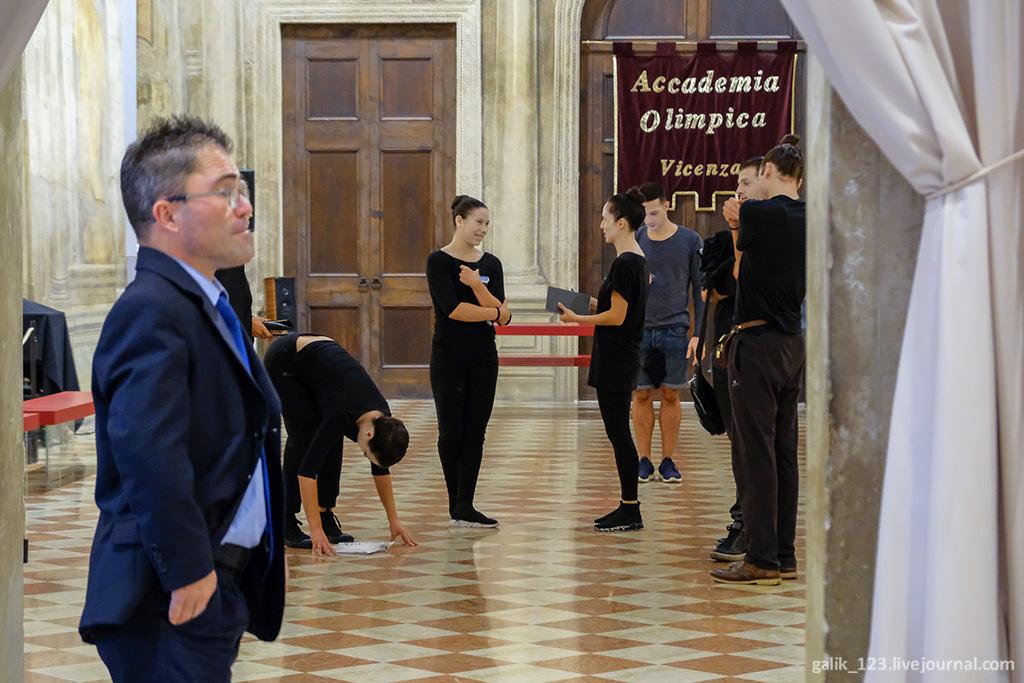 Олимпико в Виченце Олимпико в Виченце 2653401 original