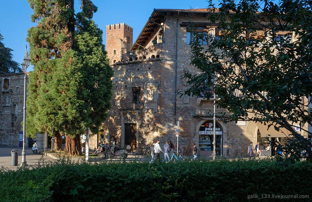 Олимпико в Виченце Олимпико в Виченце 2655359 original