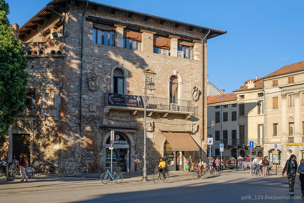 Олимпико в Виченце Олимпико в Виченце 2656955 original