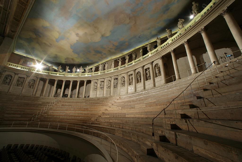 Олимпико в Виченце Олимпико в Виченце 2659421 original