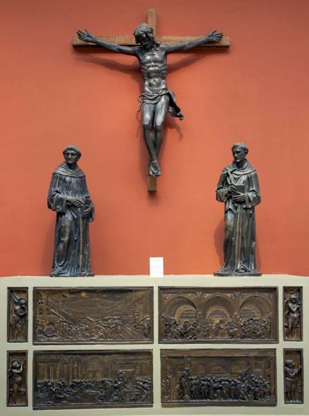 Базилика Святого в Падуе Базилика Святого в Падуе 2750746 600
