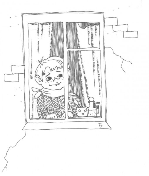 окно 001
