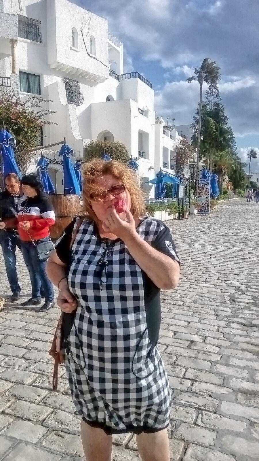 Телефонофото со мной сделано моей спутницей Мариной Пепоевой