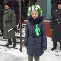 Новохопёрск 10 марта 2013 года (В.У.)