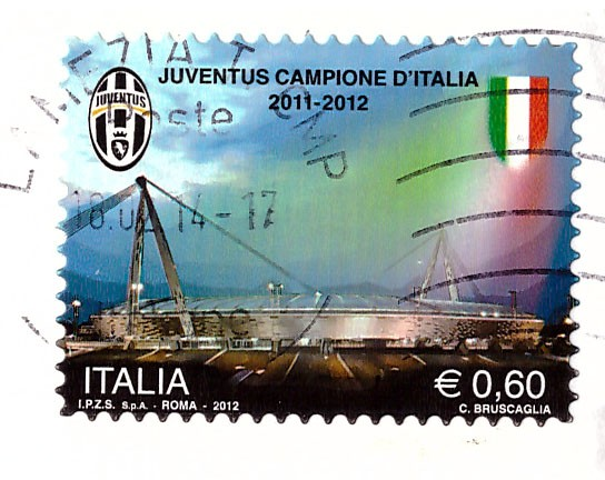 Италия марка