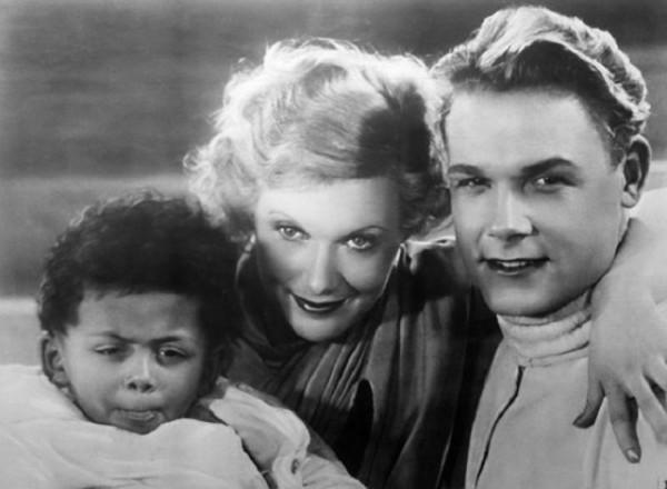 Про кино, колоризацию и расизм