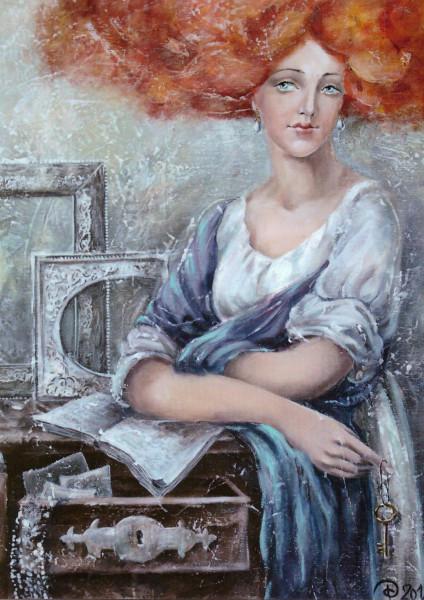 Яна Фефелова