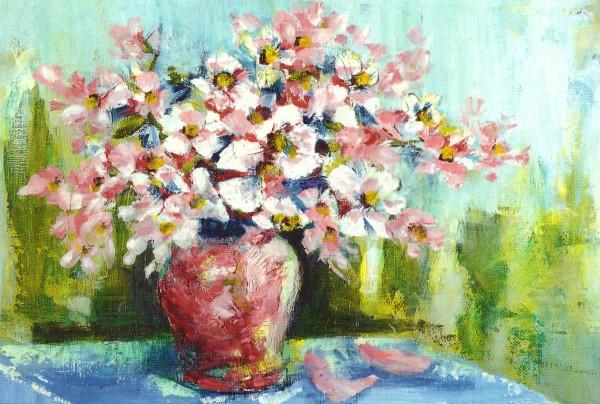 Цветы от Наталии
