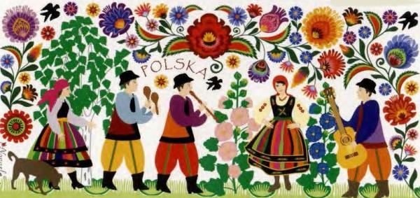 Польша 9