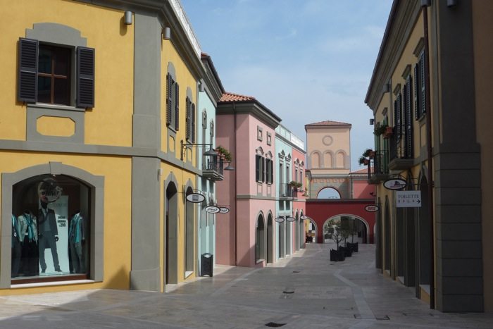 Citta Sant'Angelo Village_1