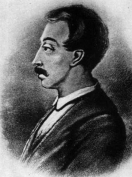 «Кюхля» Юрия Тынянова.