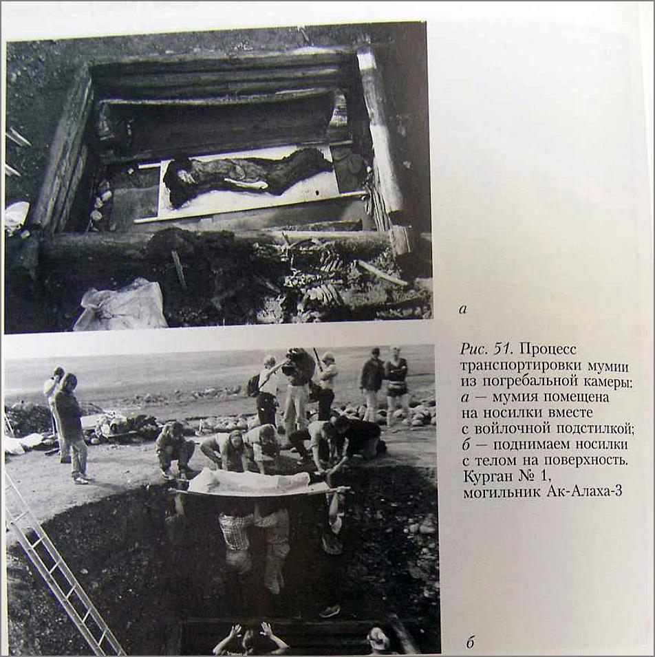 24_Поднятие мумии