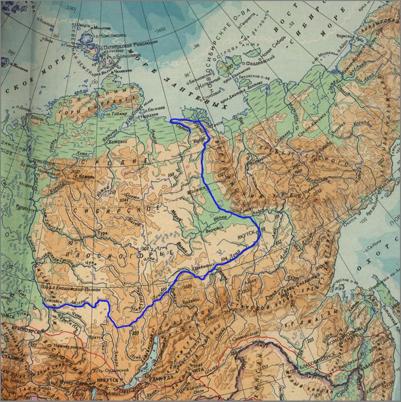 10_Карта первопроходцев_Буза_Оленек