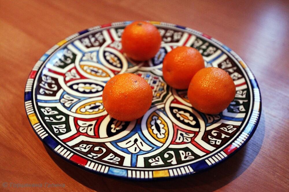 15_мандарины