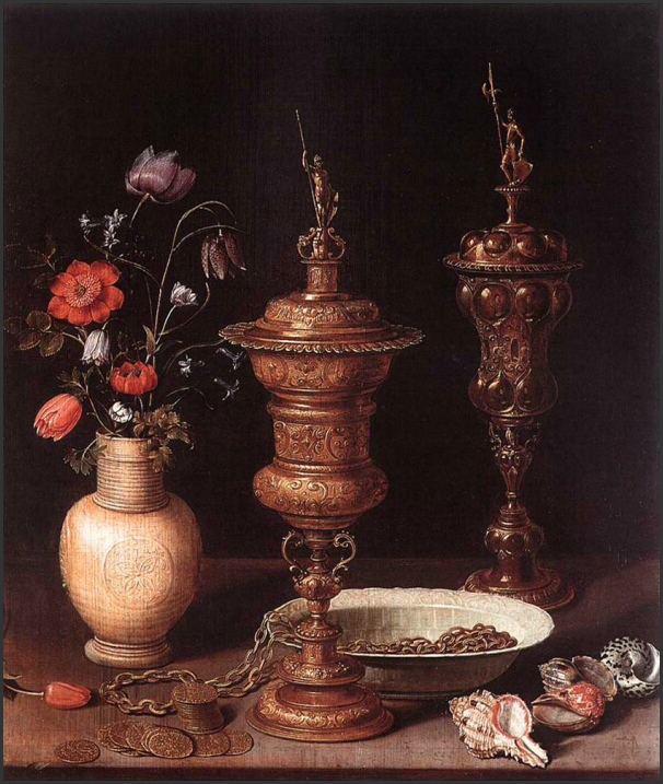 6_Петерс_still-life_with_flowers_and_goblets-large